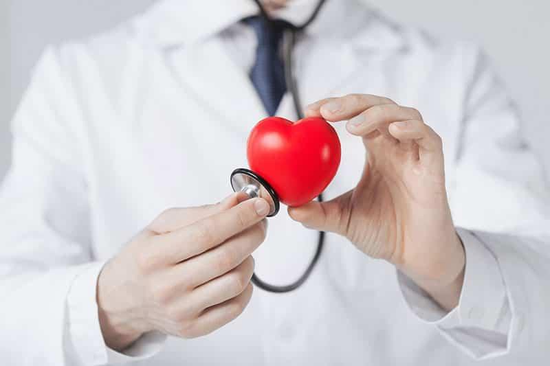 Clínica de exame cardiológico